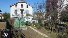 Vente Maison Eybens (38320)