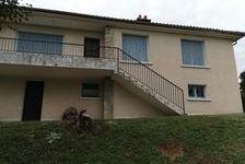 Vente Maison Cassagnes-Bégonhès (12120)