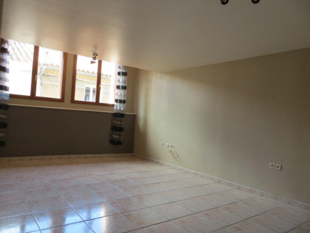 Location Appartement T2 lumineux proche commerces Lezignan corbieres