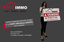 Vente Maison 369000 Grenoble (38000)