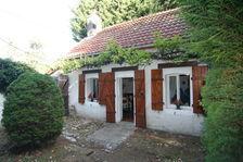 Charmante maison de campagne avec grange en grand terrain dans l 44500 Tazilly (58170)