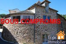 Vente Maison Bor-et-Bar (12270)