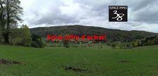 Vente Terrain Saint-Martin-en-Vercors (26420)