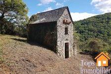 Cabane à rénover 18000 Najac (12270)