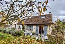 Maison Baslieux-lès-Fismes (51170)