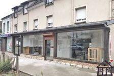 A louer à Vernon ( avenue de Rouen)  local commercial... 875