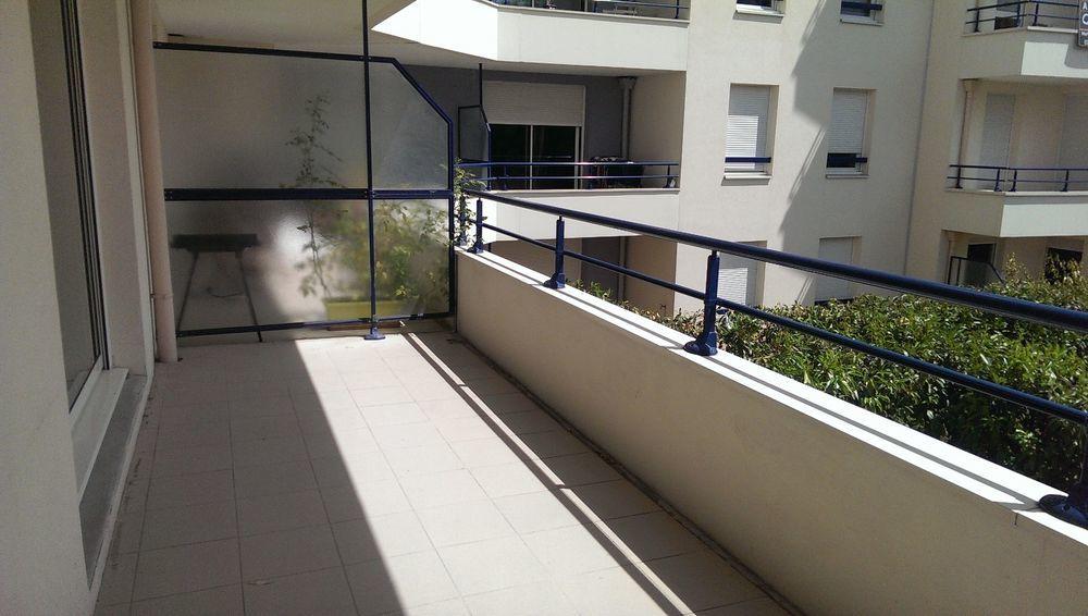 Location Appartement T3 QUARTIER FACS / HOPITAL  à Dijon