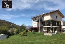 Maison Brié-et-Angonnes (38320)