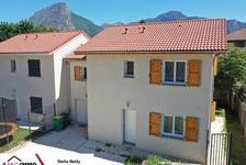 Vente Maison Fontaine (38600)