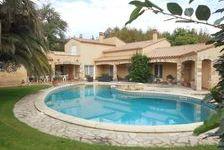 A vendre aux Capellans superbe villa T7 avec piscine 875000 St Cyprien Plage (66750)