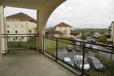 Appartement Chevigny-Saint-Sauveur (21800)