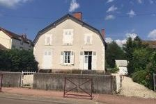 Maison Luzy (58170)