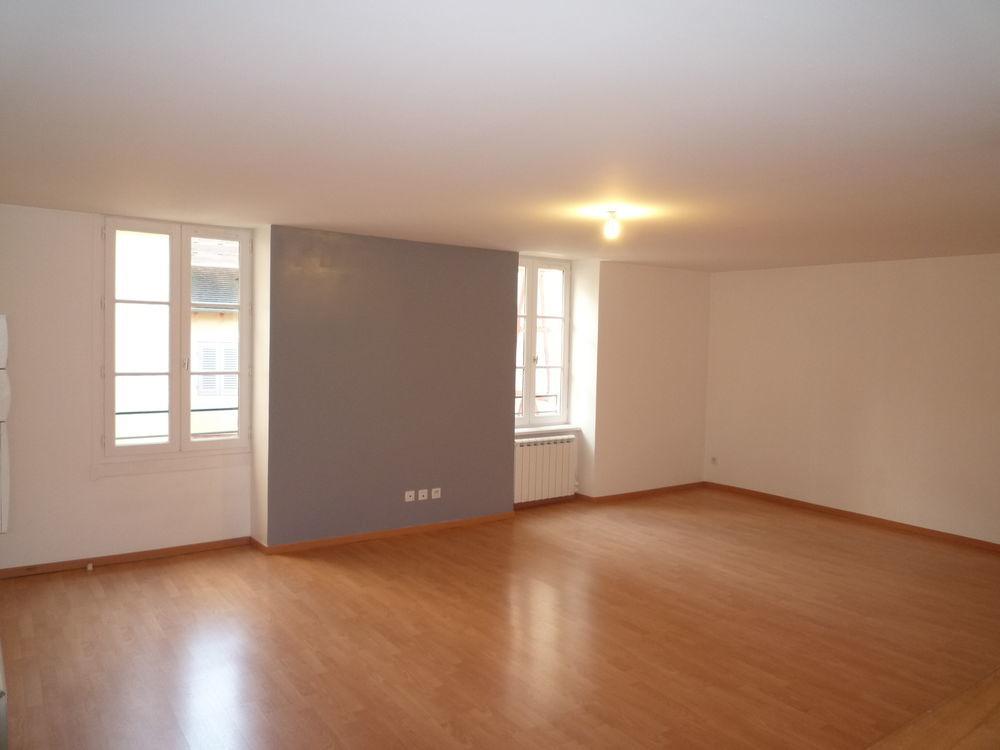 Vente Appartement COEUR DE VILLE  à Chalon sur saone