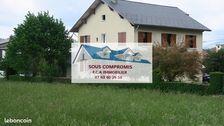 Vente Maison Saint-Laurent-du-Pont (38380)