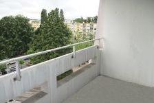 Vente Appartement Montbéliard (25200)