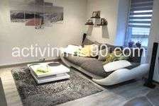 Vente Appartement Cravanche (90300)