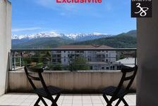 Vente Appartement Saint-Martin-d'Hères (38400)