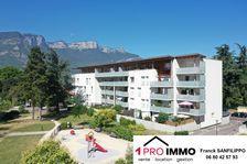 Vente Appartement 215000 Saint-Égrève (38120)