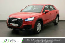 Audi Q2 1.4 TFSI 150 ch 2017 occasion Beaupuy 31850