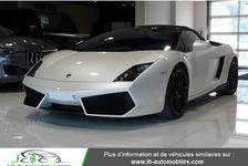 Lamborghini Gallardo 5.2 V10 LP 550-2 Spyder 2014 occasion Beaupuy 31850