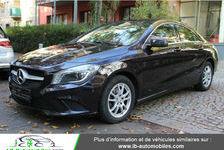Mercedes Classe CLA 180 CDI 2015 occasion Beaupuy 31850