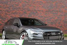 Audi S6 56 TDI 349 ch Quattro Tiptronic 8 2019 occasion Beaupuy 31850
