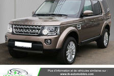Land-Rover Discovery TDV6 3.0L 211 CH / 7 places 2016 occasion Beaupuy 31850
