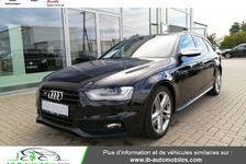 Audi S4 V6 3.0 TFSI 333 / Quattro S-Tronic 2015 occasion Beaupuy 31850