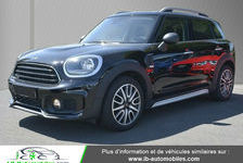 Mini Countryman One 102ch 2017 occasion Beaupuy 31850