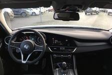 ALFA ROMEO Giulia 2.2 JTD 190ch Sport Edition AT8 MY19