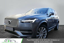 Volvo XC90 D5 235 AWD / 7 places 2016 occasion Beaupuy 31850