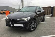 Alfa Romeo Stelvio 2.2 210 ch Q4 AT8 Super 2018 occasion Bruges 33520
