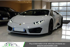 Lamborghini Huracan LP 580-2 2017 occasion Beaupuy 31850