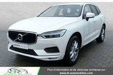 Volvo XC60 D4 190 2019 occasion Beaupuy 31850