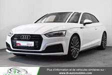 Audi A5 2.0 TFSI 252 / S Tronic quattro 2017 occasion Beaupuy 31850