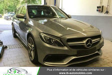 Classe C 63 AMG 2016 occasion 31850 Beaupuy