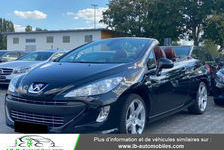 Peugeot 308 CC 1.6 THP 156ch A 2010 occasion Beaupuy 31850