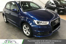 Audi A1 1.0 TFSI 95 S tronic 7 / S line 2017 occasion Beaupuy 31850