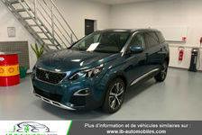 Peugeot 5008 1.6 BlueHDi 120ch BVA 2017 occasion Beaupuy 31850