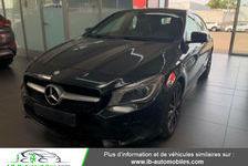 Mercedes Classe CLA 180 2015 occasion Beaupuy 31850