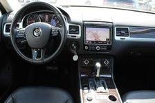 Touareg 3.0 TDI 4Motion 262 2015 occasion 31850 Beaupuy