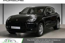 Porsche Macan Diesel 3.0 V6 258 ch / S PDK 2018 occasion Beaupuy 31850
