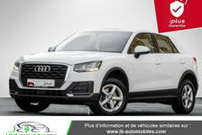 Audi Q2 1.0 TFSI 116 ch 2017 occasion Beaupuy 31850