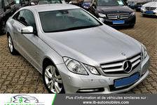 Mercedes Classe E 350 CDI 2012 occasion Beaupuy 31850