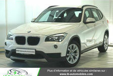 BMW X1 s Drive 18d 2013 occasion Beaupuy 31850
