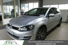 Volkswagen Golf 1.2 TSI 110 DSG 2016 occasion Beaupuy 31850