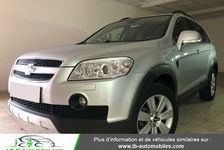 Chevrolet Captiva 2.0 VCDI 150 2010 occasion Beaupuy 31850