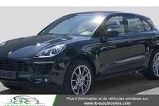 Porsche Macan 3.0 V6 340 2015 occasion Beaupuy 31850