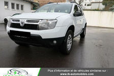 Dacia Duster 1.6 16v 4x4 2012 occasion Beaupuy 31850