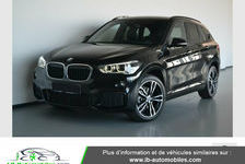 BMW X1 s Drive 18d 2017 occasion Beaupuy 31850